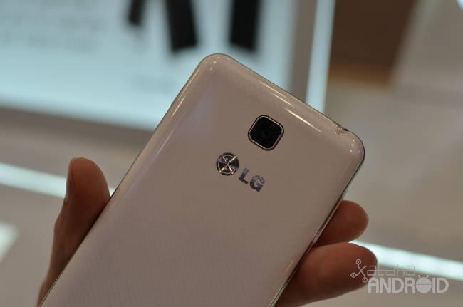 Foto de LG Optimus F5 y F7 (17/17)