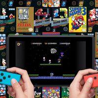 El online de la Nintendo Switch llegará con 20 juegos clásicos de NES pero nos tendremos que olvidar de la 'Consola Virtual'
