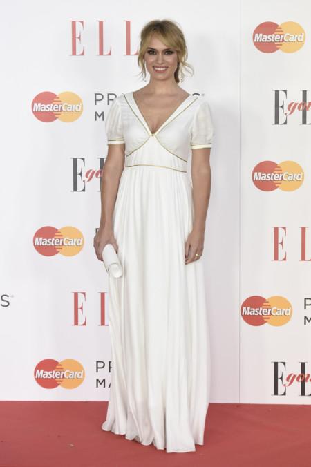 Patricia Conde Premios Elle Gourmet