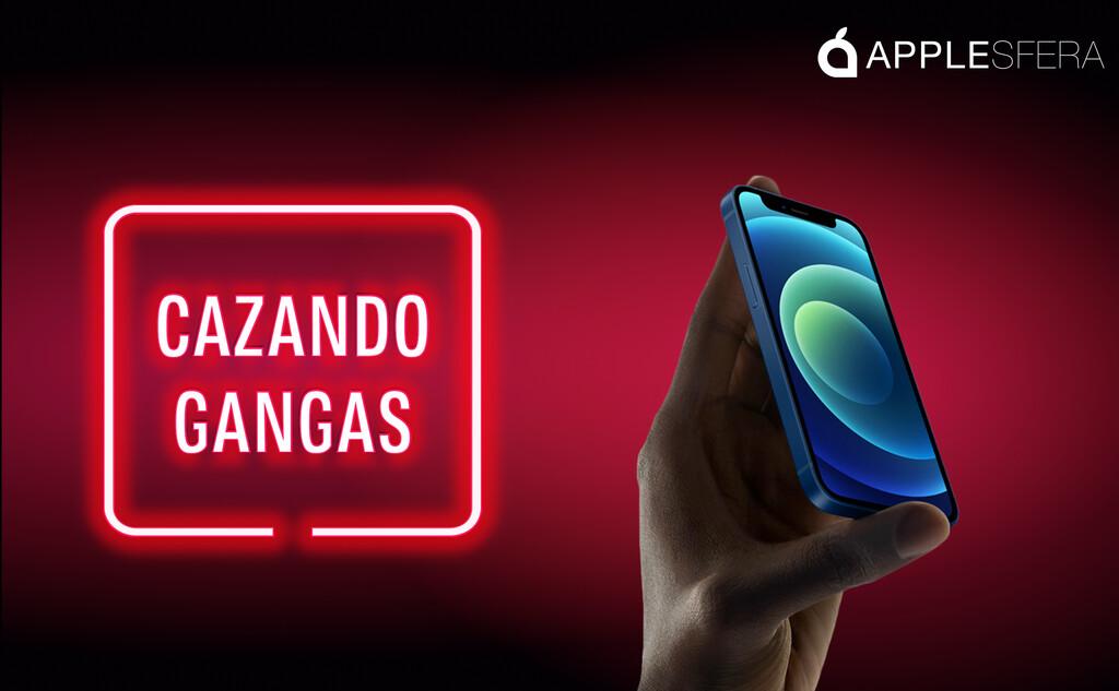 AirPods Max con descuentazo de casi 160 euros, iPhone 12 mini por 619 euros y más: Cazando Gangas
