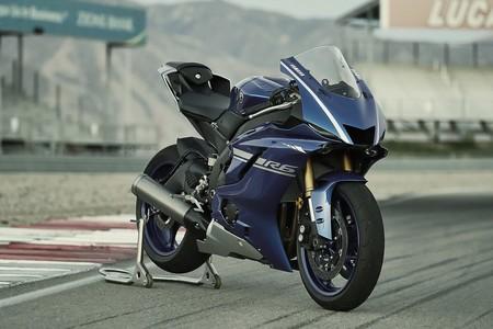 Yamaha YZF-R6 2017: un mito que evoluciona y sólo piensa en ganar