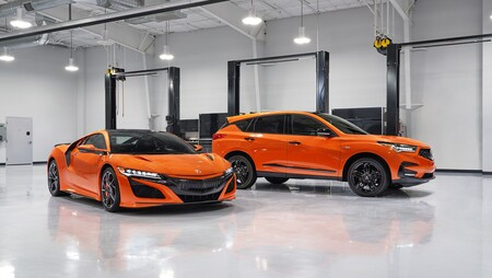Acura Rdx 2021 Pmc Edition 4