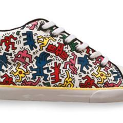 Foto 6 de 7 de la galería tommy-hilfiger-cuenta-con-keith-haring-para-disenar-sus-nuevas-zapatillas en Trendencias Lifestyle