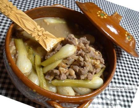Carne en su jugo estilo Guadalajara y yo