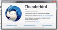 Mozilla Thunderbird 11, de cuando es casi inútil lanzar una versión mayor