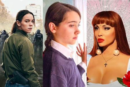 Premios Feroz 2021: 'Las niñas' y 'Antidisturbios' son justos triunfadores pero 'Veneno' merecía algo más