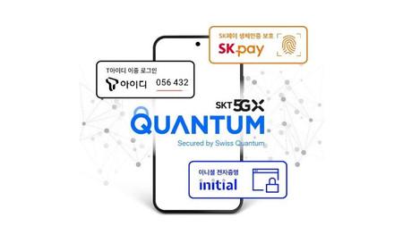 Samsung Galaxy A Quantum 1
