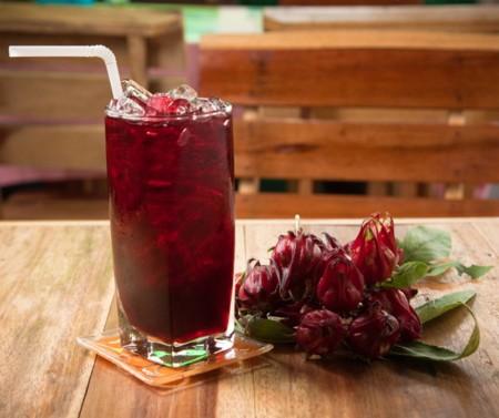 ¿Flor de jamaica contra la hipertensión? En la UAEM han comprobado que funciona