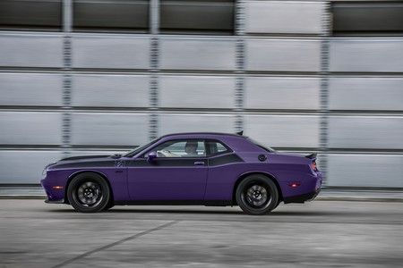 Dodge Challenger Y Charger Shakedown Package 5
