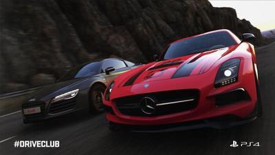 Driveclub, realismo y diversión al volante para PS4