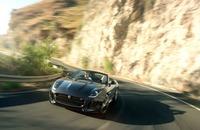 Jaguar presenta el nuevo F-type, su deportivo más agresivo