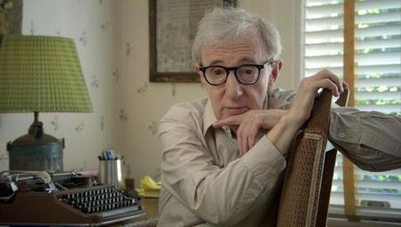 Lo próximo de Woody Allen será una serie para Amazon