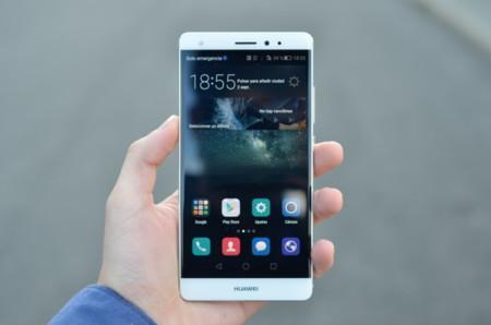 Huawei Mate S Ho
