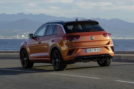 Volkswagen T Roc R