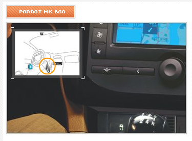Ford Bluetooth Music