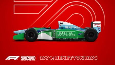 F12020 Benetton 94 16x9