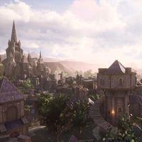 Así de impresionante luce la ciudad de Ventormenta de World of Warcraft con el uso de Unreal Engine 4