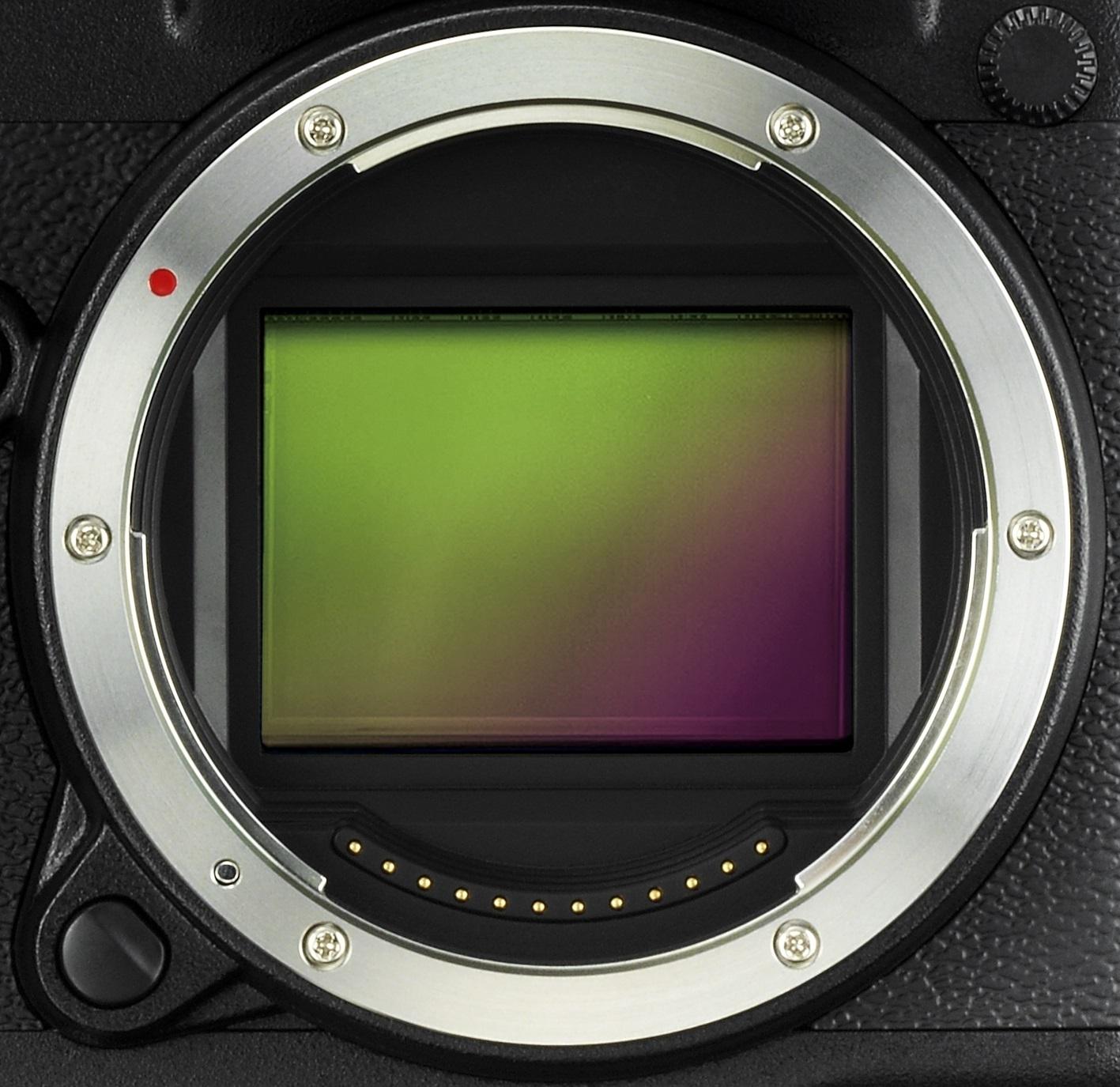 Foto de Fujifilm GFX 50S y objetivos (8/11)