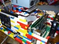 Reconstruir un Mac con piezas de Lego