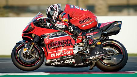 Ducati Catar Motogp 2020