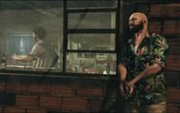 Max Payne 3 para Mac llegará el próximo día 20 de junio