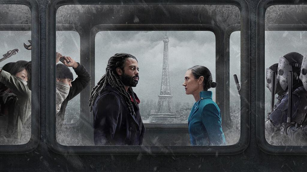 'Snowpiercer: Rompenieves' es renovada por una tercera temporada antes del estreno de la segunda en Netflix