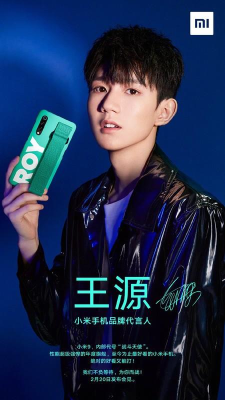 Xiaomi Mi 9 Fecha Presentacion 20 Febrero