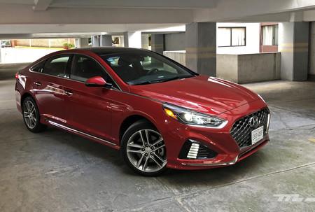 Hyundai Sonata Sport 2