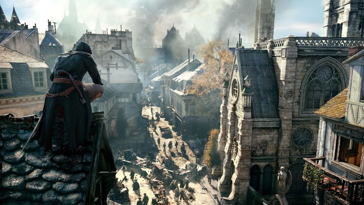Assassin's Creed Unity gratis: Ubisoft regala el juego en PC con ...