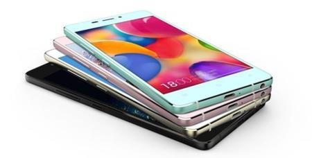 Gionee no quiere renunciar al móvil más fino del mundo, nuevo smartphone para el MWC