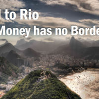 Río By PayPal una aventura sin dinero físico en Brasil