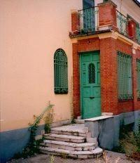 Cultura no comprará la casa de Vicente Aleixandre
