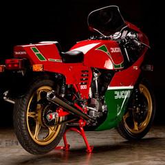 Foto 7 de 21 de la galería ducati-900-mhr-mille en Motorpasion Moto