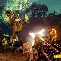 Borderlands 3: más acción loca en estos 10 minutos de gameplay con Moze y su oso férreo [E3 2019]