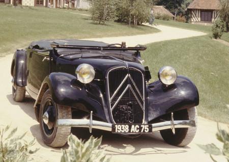 Citroen Traction Avant 11b Cabrio 1938 1280 01