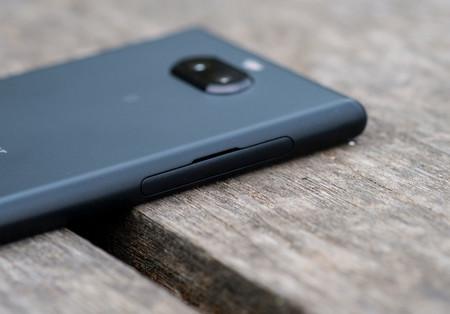 Sony Xperia 10 Plus Diseno Tapa