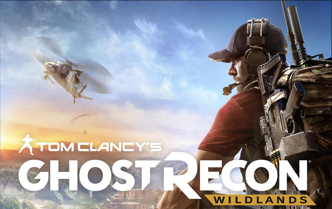 'Ghost Recon Wildlands': así se crea un juego de mundo abierto