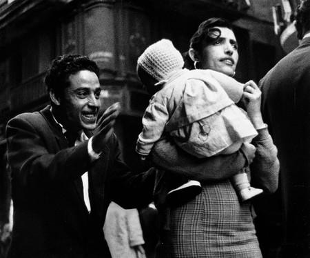Homenaje a Joan Colom, el fotógrafo de la pura vida de la calle