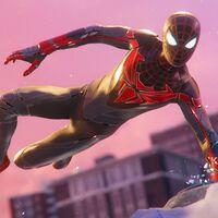 Carga tus lanzatelarañas: un nuevo traje gratuito llega a Marvel's Spider-Man: Miles Morales en PS5 y PS4