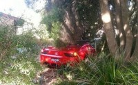 Dolorpasión™: ración doble de Ferrari 458 en apuros