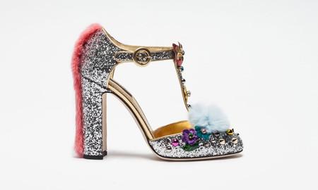 Zapatos Dolce Gabbana