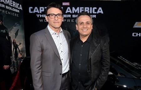 Los hermanos Russo escribirán y dirigirán 'The Gray Man'