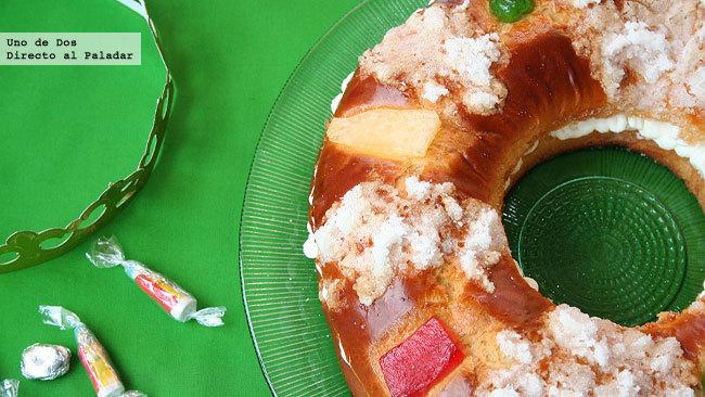 Hacer Roscón de Reyes sin problemas