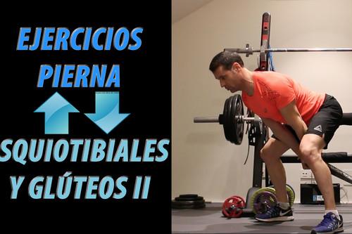 Cuatro ejercicios, y sus variantes, que fortalecen tus piernas (y tu espalda)