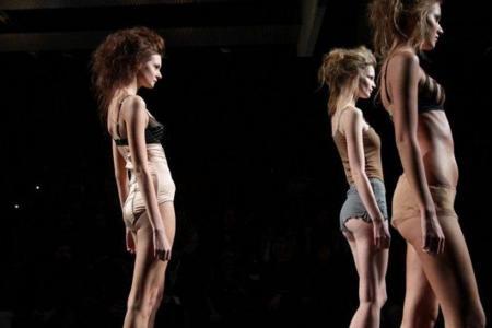 TCN en la Cibeles Madrid Fashion Week Otoño-Invierno 2011/2012