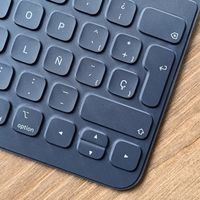 Apple lanzará un Smart Keyboard con trackpad para el iPad Pro este 2020, según The Information