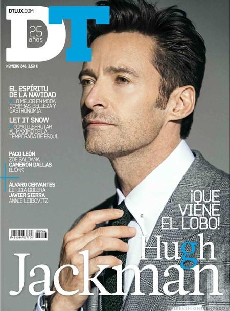 Hugh Jackman Es El Hombre Perfecto Para Cerrar El Ano Con Dos Portadas Para Espana 03