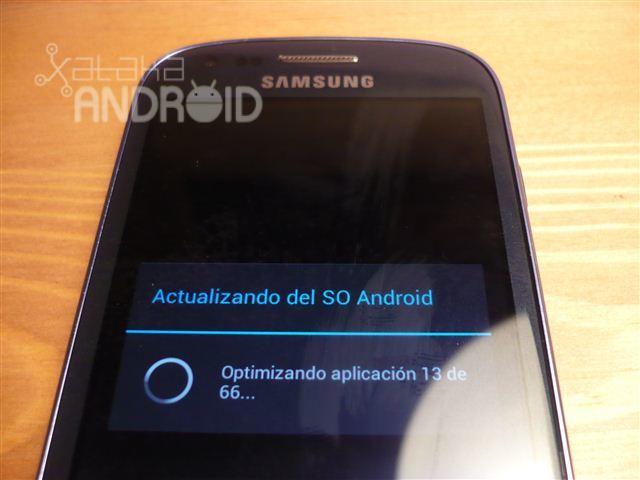 Foto de Samsung Galaxy SIII Mini (14/28)