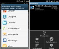 MarketMarks, tu wishlist personal de aplicaciones Android