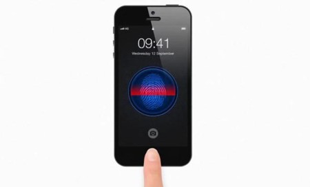 Sensor iPhone